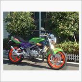rider61さんのVICTOR-NK-RACE