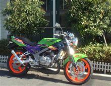 rider61さんのVICTOR-NK-RACE メイン画像