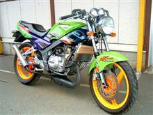 rider61さんのVICTOR-NK-RACE 左サイド画像