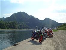 rider61さんのVICTOR-NK-RACE リア画像