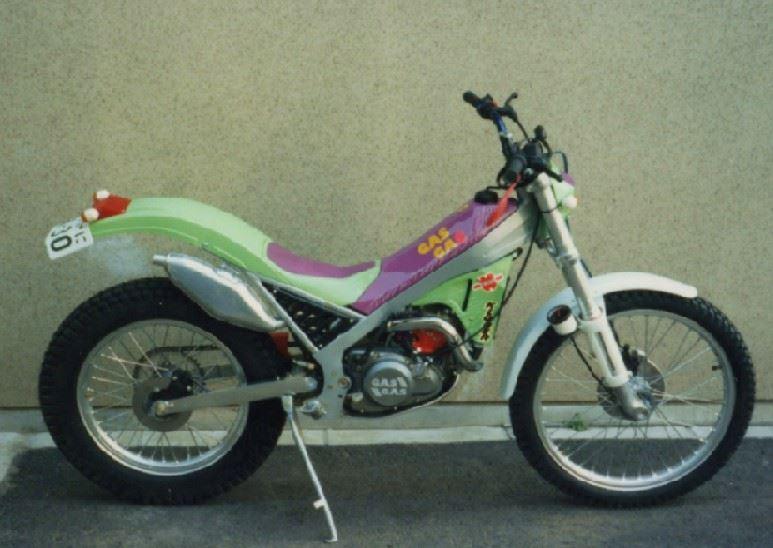 rider61さんのGT25