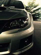 はちおさんさんの愛車:スバル WRX STI