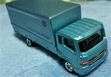 nifさんの愛車:UDトラックス フレンズコンドル