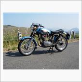 バイクオヤジGOGOさんの450 デスモ