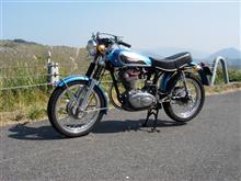 バイクオヤジGOGOさんの450 デスモ メイン画像