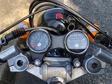 バイクオヤジGOGOさんの450 デスモ インテリア画像