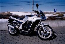 nanbuさんのFZ250 Phazer (フェーザー) メイン画像