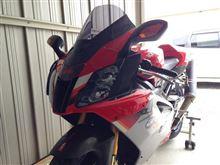 Grand RiderさんのRSV1000R メイン画像