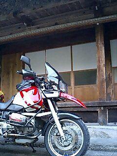sawakatsuさんのR1100GS