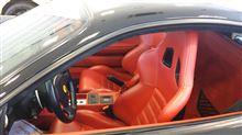 4さまさんのF430 Berlinetta インテリア画像