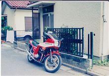 himawari14さんのCB750F BOL D'OR 2 (ボルドール2) メイン画像