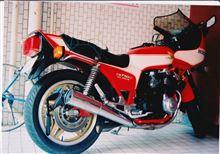 himawari14さんのCB750F BOL D'OR 2 (ボルドール2) 左サイド画像