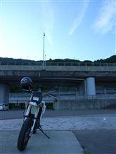 こばっち_さんのDT200WR メイン画像