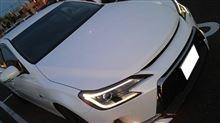 N=HIROさんの愛車:トヨタ マークX G's