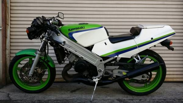 takeshi.さんのKR-1