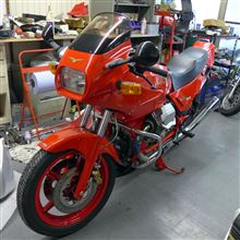Auto e MotoさんのLeMans1000