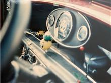 sunioさんのマークIII クーパーS インテリア画像