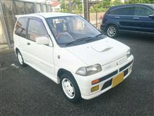 H21Aさんの愛車:三菱 ミニカ
