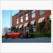 Taka_C さんの愛車「ミニ MINI Roadster」
