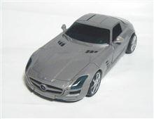 おとこ道さんのSLS AMG メイン画像