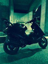 SEXY KeitaさんのJOG CY50 メイン画像
