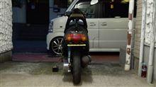 SEXY KeitaさんのJOG CY50 リア画像