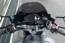 Ponji!さんのGSR400 インテリア画像