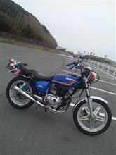 え←ちゃんさんのCB250T