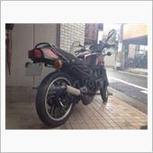 ponpoko_izuさんのRZ250