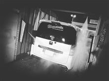 yoshi0404さんのステップワゴンスパーダ リア画像
