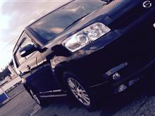 OBARYさんの愛車:トヨタ カローラルミオン