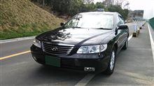 奥多摩タクシーさんのグレンジャー メイン画像