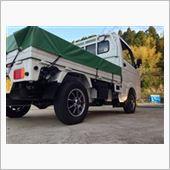 AZ-WGN1115さんのスクラムトラック
