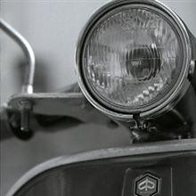 Gran Lussoさんのベスパ100 メイン画像