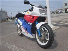 RX-Rspec03さんのVFR400R メイン画像