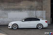 ブルトン(昔のあだ名)さんの愛車:BMW 3シリーズ セダン