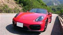 force13bさんのBOXSTER_OPEN