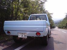 dieshineさんのライトエーストラック リア画像