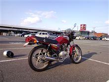 mori-chanさんのGS125E メイン画像