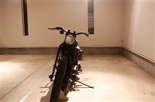 katsuyaendoさんのナックルヘッド リア画像