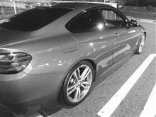 じゅう☆さんの愛車:BMW 4シリーズ クーペ
