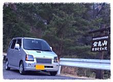 takuma(´・ω・`)さんの愛車:スズキ ワゴンR