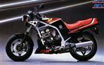 ホンダ CBR400F