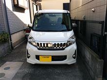 yotapapaさんの愛車:三菱 eKスペースカスタム