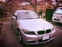 YUKI100さんの愛車:BMW 3シリーズ セダン