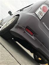 えうぱろさんの愛車:トヨタ カローラルミオン