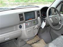 アキオ.さんのNV100クリッパー リオ インテリア画像