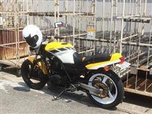 Daichi☆さんのSRX250 左サイド画像