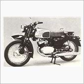 MMCガンバさんのバイク その他