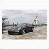 The Check Shopさんの911 (クーペ)